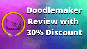 Doodle Maker Review with 30% instant Discount